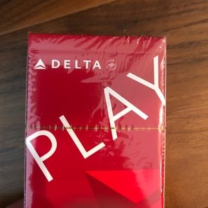 Playing cards (NWT)